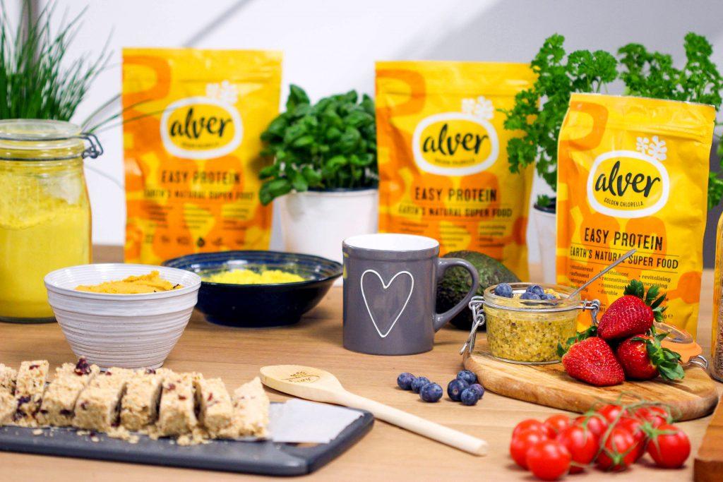 חלבון צמחי- מדריך למפתח מוצרים - הדס יריב