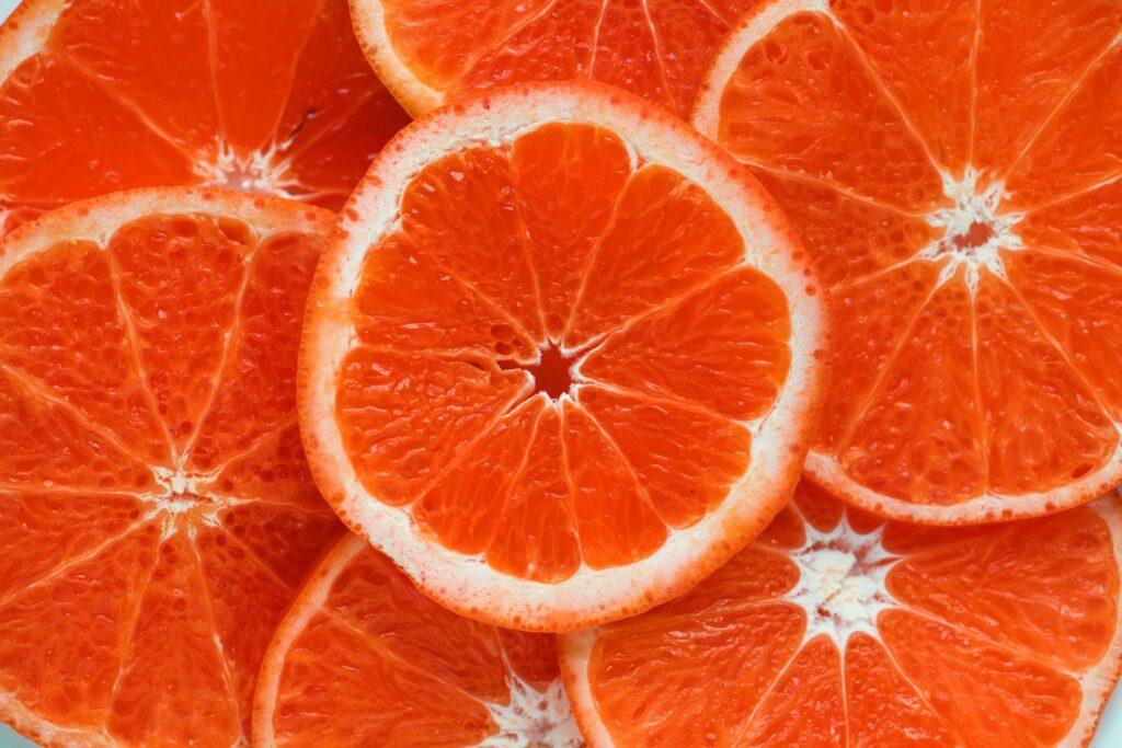 תזונה ומערכת החיסון - ויטמין C